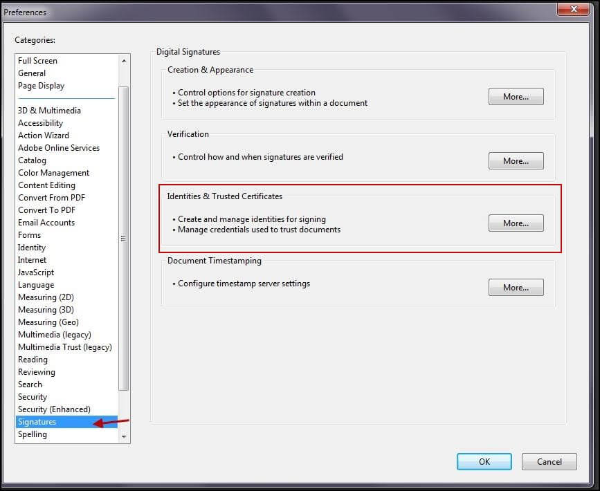 Change Your Digital ID Password   LTSA Help